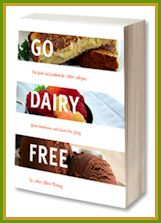 Go Dairy Free Guidebook