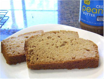 Honey-Kissed Quick Bread