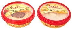 Sabra Hummus - Dairy-Free