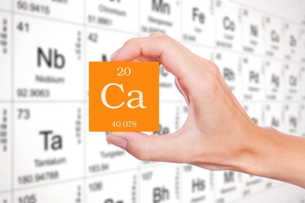 Non-Dairy Calcium