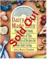 Buy Dairy Free Made Easy Today