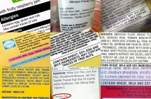The Secrets to Decoding Labels - Understanding Food Allergen Labeling Laws