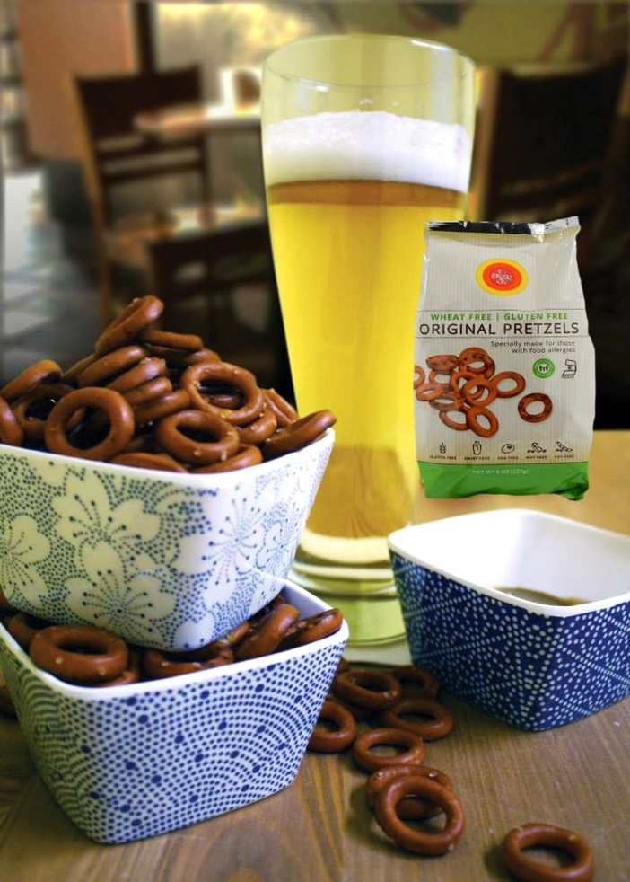 Ener-G Snacks (Review) - Allergy-friendly and gluten-free pretzels, crackers, and more