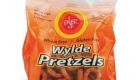 Ener-G Wylde Pretzels