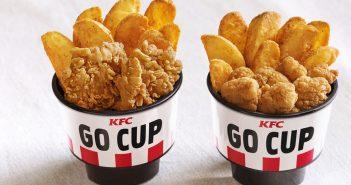 KFC (Kentucky Fried Chicken) - Dairy-Free Menu Items, Allergen Charts, and Allergen Notes