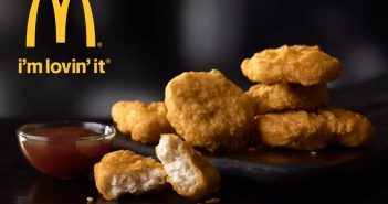 McDonald's- Dairy-Free Menu Items and Allergen Notes