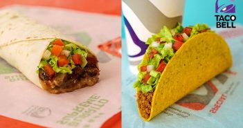 Taco Bell - Dairy-Free Menu Items and Allergen Notes