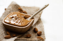 Homemade Nut Butter - simple, inexpensive, and healthy!