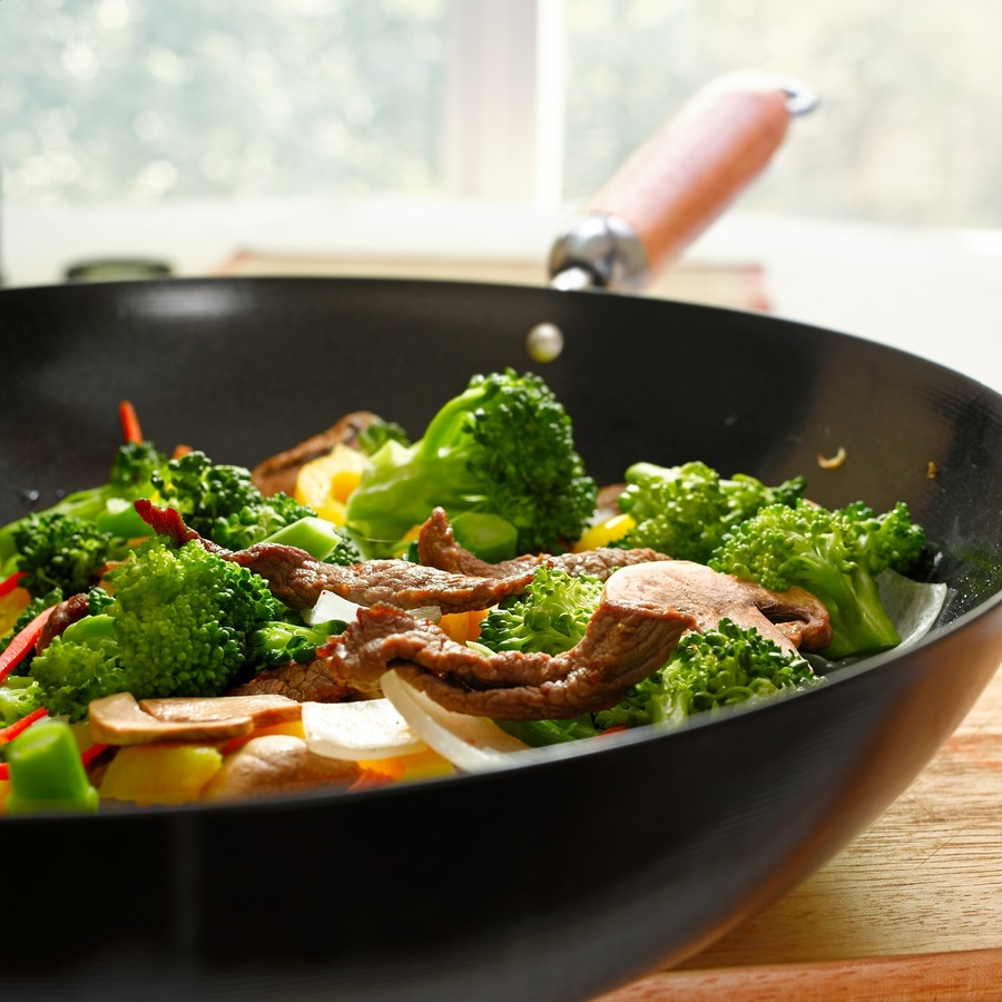 Beef and Broccoli Stir Fry Recipe - Chinese restaurant-style!