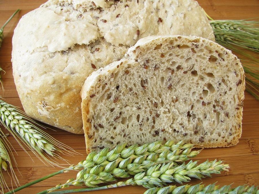 Whole-Grain Spelt Bread Recipe for Breadmakers (dairy-free, nut-free, vegan)