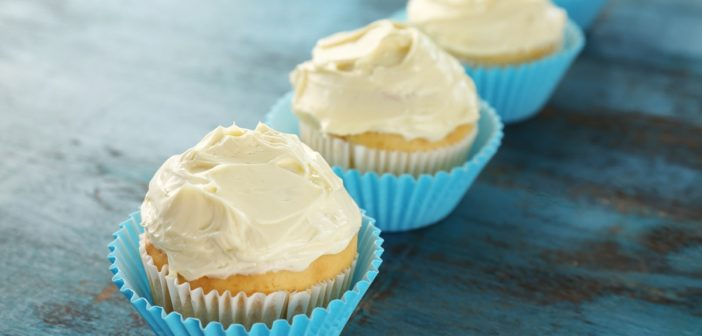 Dairy-Free Buttercream Frosting for the Icing on the Vegan Cake