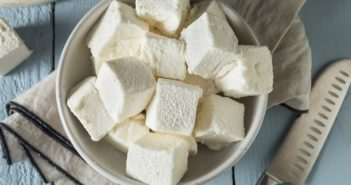 Homemade Marshmallows Recipe - deliciously sweet, dairy-free and allergy-friendly