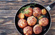 Turkey Breakfast Sausage Patties Recipe - lean, healthy, easy, dairy-free, allergy-friendly, and optionally gluten-free