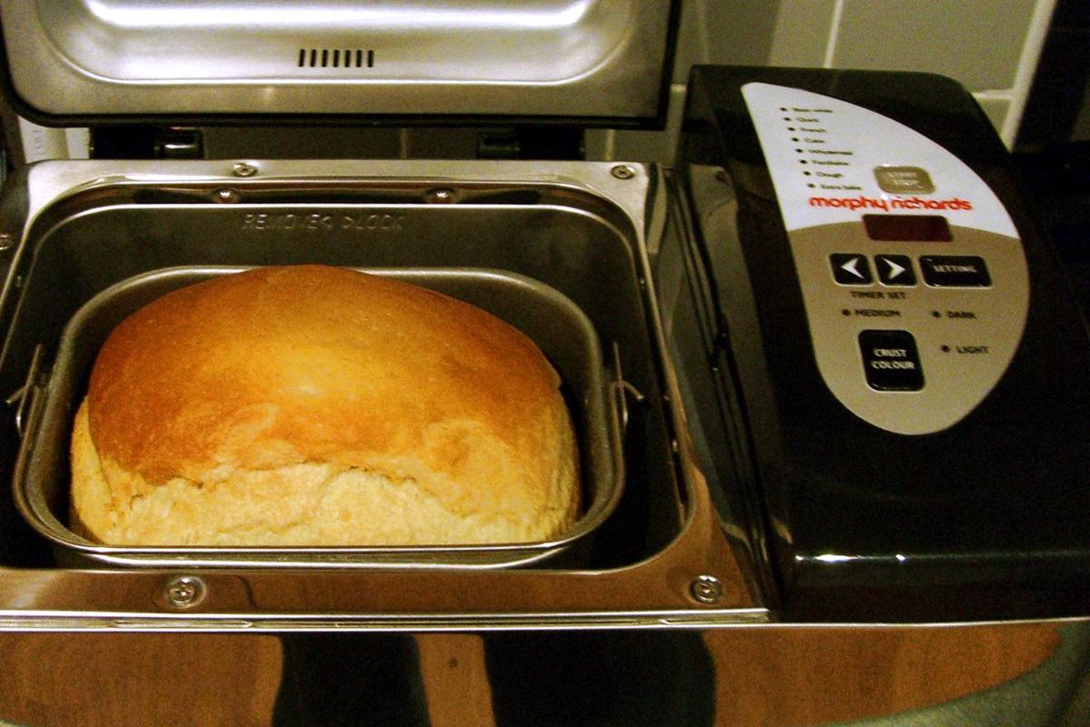 Honey Whole Wheat Bread Recipe for Your Bread Maker / Bread Machine (Vegan Option)