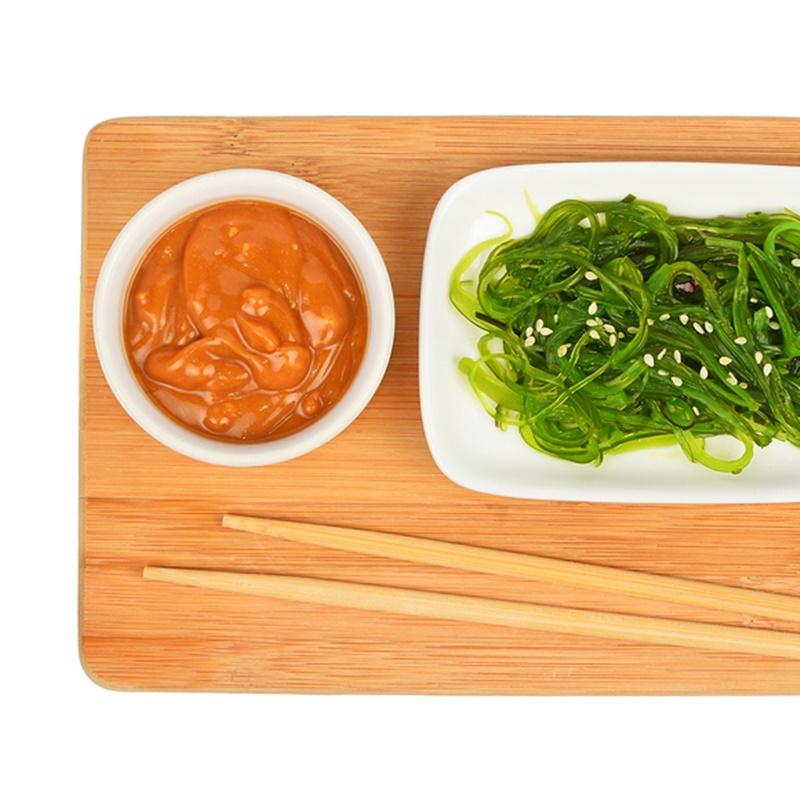 Everyday Satay Sauce Recipe (for Marinade, Dip or Spreading)