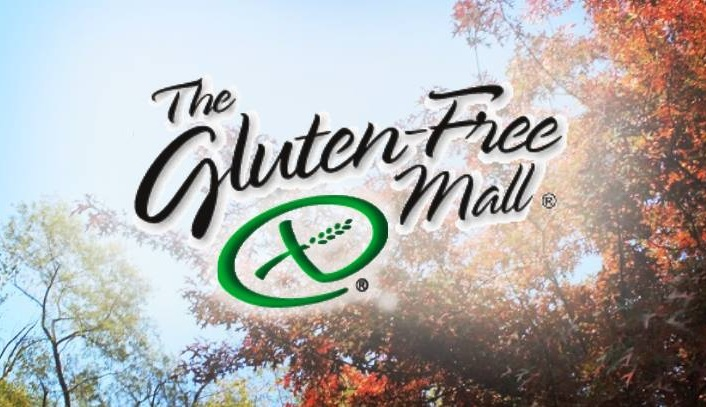 The Gluten-Free Mall: A Shop for Hard to Find Gluten-Free, Milk-Free Goods