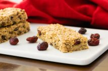 Baked Granola Bars Recipe (versatile, dairy-free, and optionally gluten-free, nut-free or vegan)