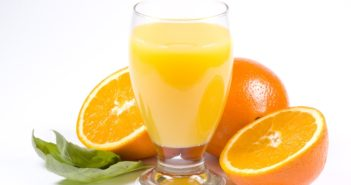 Orange Juice for Bone Health - How citrus helps us build and maintain strong bones and prevent osteoporosis + 25 Dairy-Free Orange Recipes