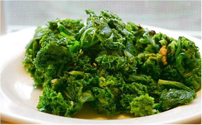 Study Shows Decreased Skin Cancer Incidence with Green Leafy Vegetable Consumption, but Increased Incidence with Dairy