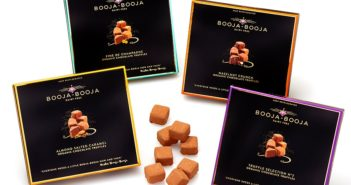 Booja Booja Chocolate Truffles Review and Info