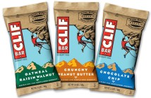 Clif Bars (Review) - So many flavors, so little time! These old-school bars remain a best-seller, even after 20 years. See their latest flavors (all dairy-free & vegan) here ...