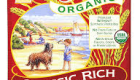 Late July Organic Classic Rich Crackers