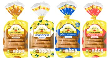 Ener-G Bread Reviews and Info - Plant-Based Loaves - gluten-free, dairy-free, egg-free, nut-free, soy-free - 20 varieties!