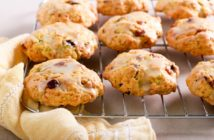 Zucchini Cookies Recipe - soft, tender, naturally dairy-free, nut-free option