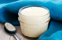 Vegan Cashew Sour Cream Recipe - creamy, dairy-free, soy-free, delicious and versatile! Includes an instant variation