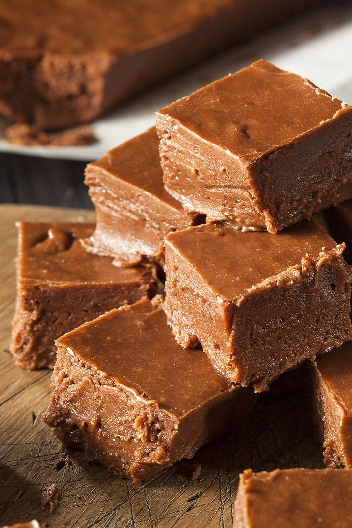Vegan Chocolate Fudge Recipe Easy Melt In Your Mouth Bliss