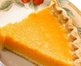Sweet Potato Pie: A Dairy-Free Classic Holiday Dessert
