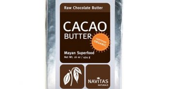 Food-Grade Cacao Butter