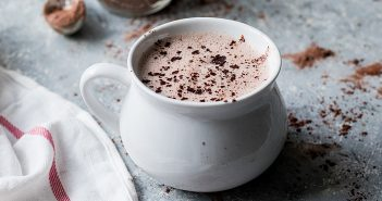 Dairy-Free Hot Cocoa Mix Recipe with quick Vanilla Sugar plus Spice, Mocha, and Mint Variations!