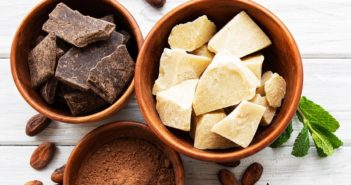Is Cocoa Butter Dairy Free?
