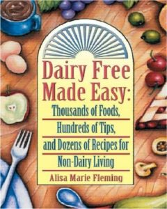 Dairy Free Made Easy Book Reviews