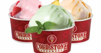 Dairy-Free and Vegan Guide to Cold Stone Creamery