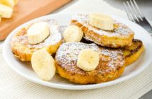 Basic Dairy-Free French Toast Recipe - a naturally nut-free, soy-free, optionally gluten-free breakfast delight