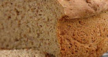 Brown Honey Bread