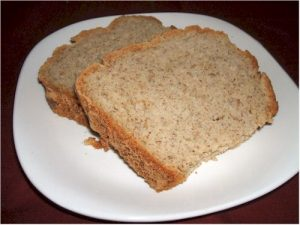 Breads from Anna Dairy & Corn-Free Baking Mix