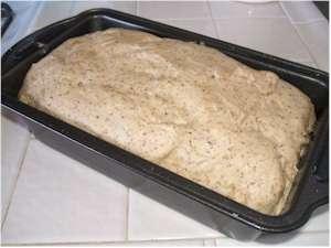 Anna's Bread Dough