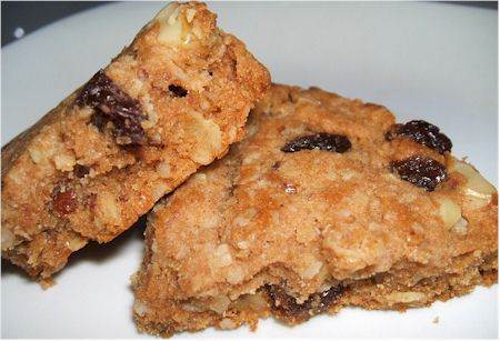 Nana's Oatmeal Cookie