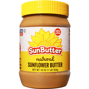 SunButter Reviews, Information, and Dairy-Free, Nut-Free Recipes