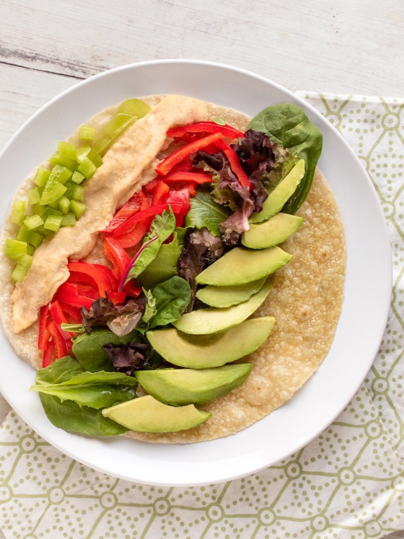 Trader Joe's Brown Rice Tortillas - Gluten-Free, Dairy-Free (Review) - from Food for Life