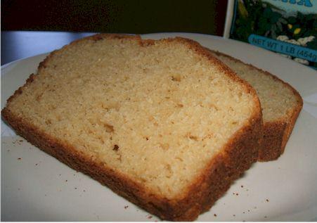 Sylvan Bread