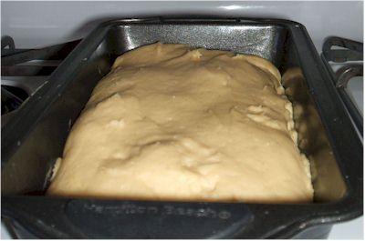 Sylvan Dough