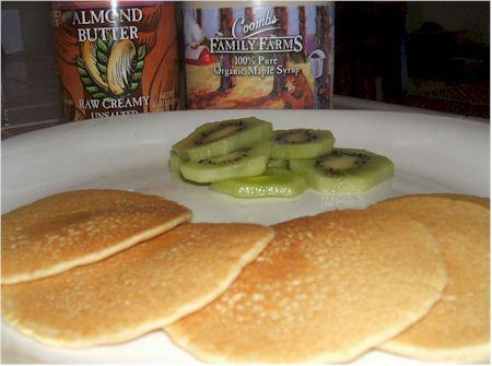 Sylvan Pancake Breakfast
