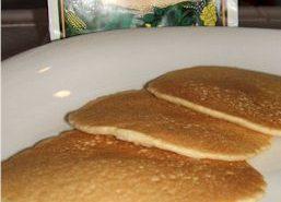 Sylvan Pancakes