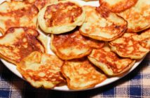 Easy Banana Fritters Recipe! Dairy-free and Kid-friendly (Gluten-free option)
