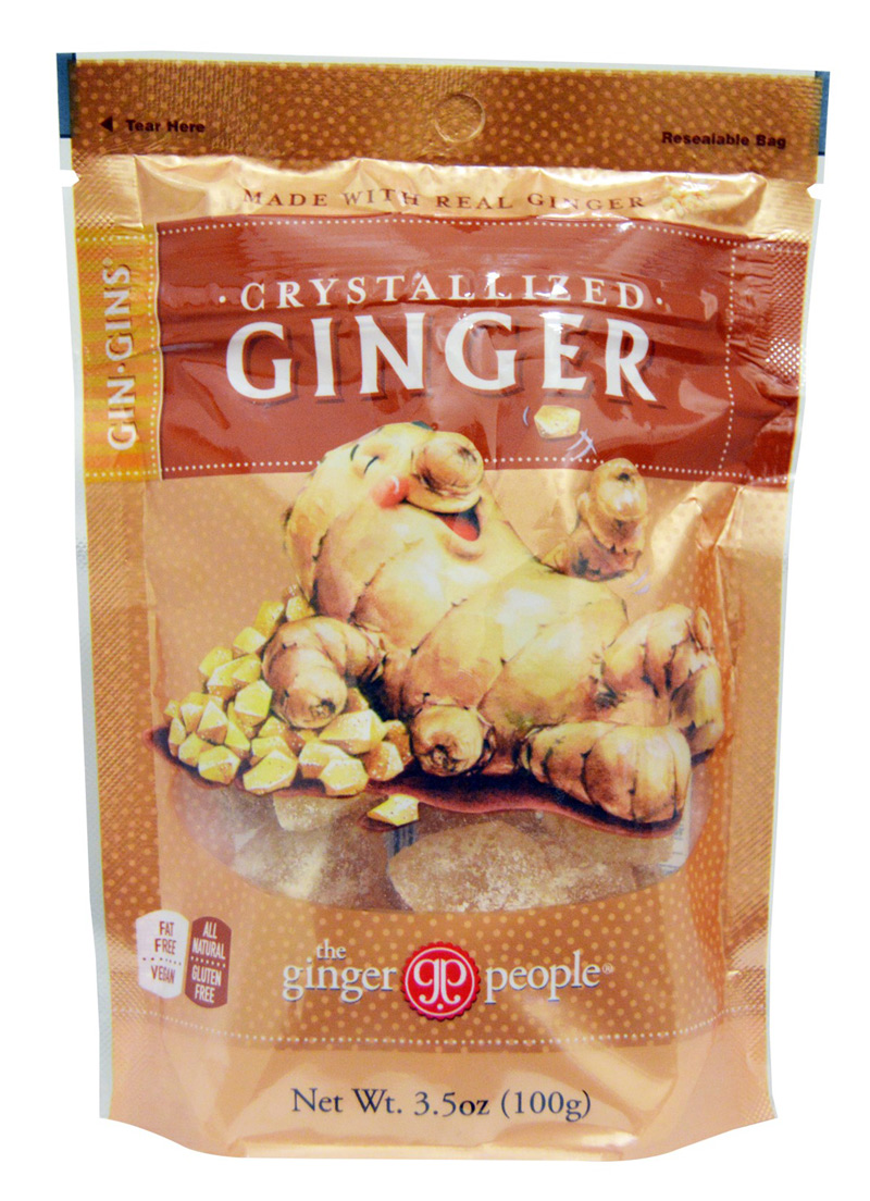 Ginger People Gin-Gins