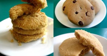 Sun Flour Baking Shortbread (Review) - Vegan + No Gluten